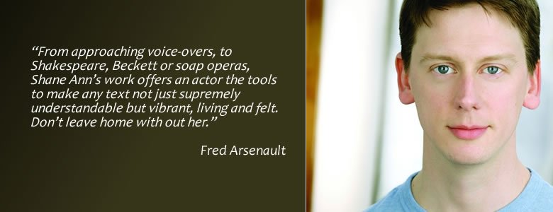 Freddy Arsenault