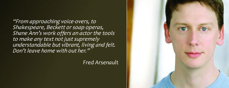 Freddy Arsenault