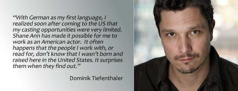 Dominik Tienfenthaler