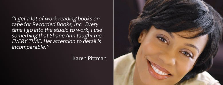 Karen Pittman